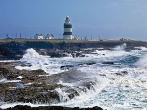 Pics from Ireland tours Hook Lighthouse