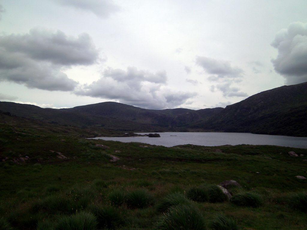 Lough Inchiquin