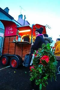 Pics from Ireland tours Irish Christmas