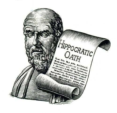 Resultado de imagen para hippocrates imagenes