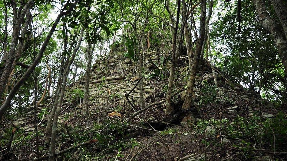 Ancient Mexican Symbols