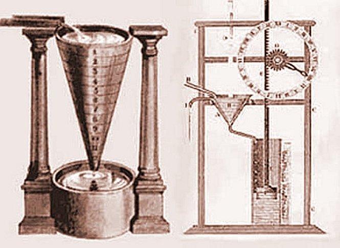 Ancient Greeks Invented Alarm Clocks