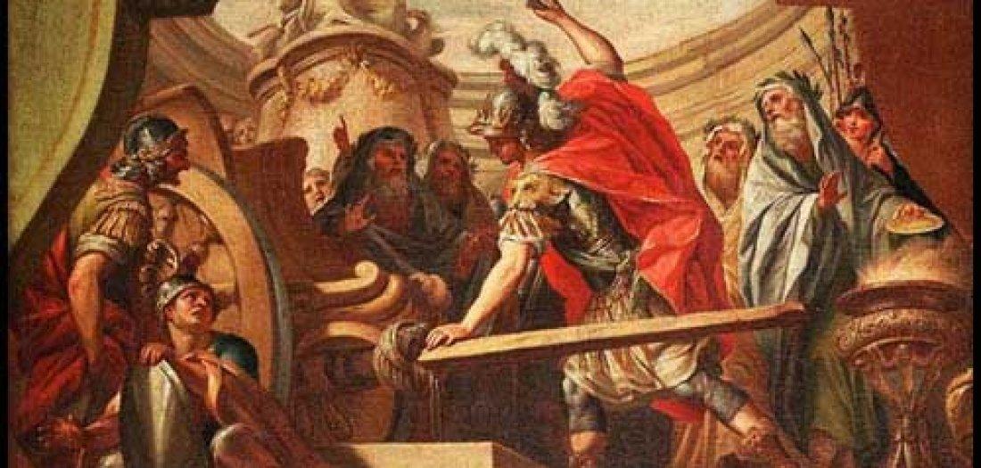 Image result for images Gordian Knot