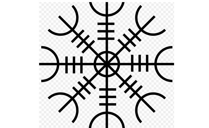 Ancient Viking Symbols