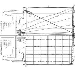 square sailing rig j whitewright 2008  [ 1269 x 851 Pixel ]