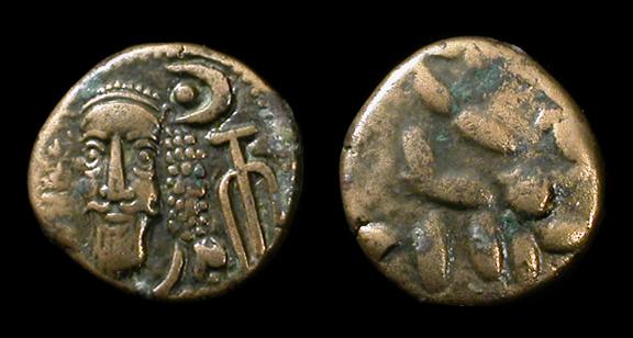 sumerian coins