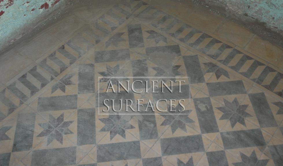 Decorative Cement Slabs