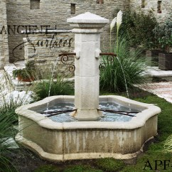 Small Kitchen Sinks Blown Glass Pendant Lighting For Some Lovely Examples Of Our Antique Limestone Pool ...