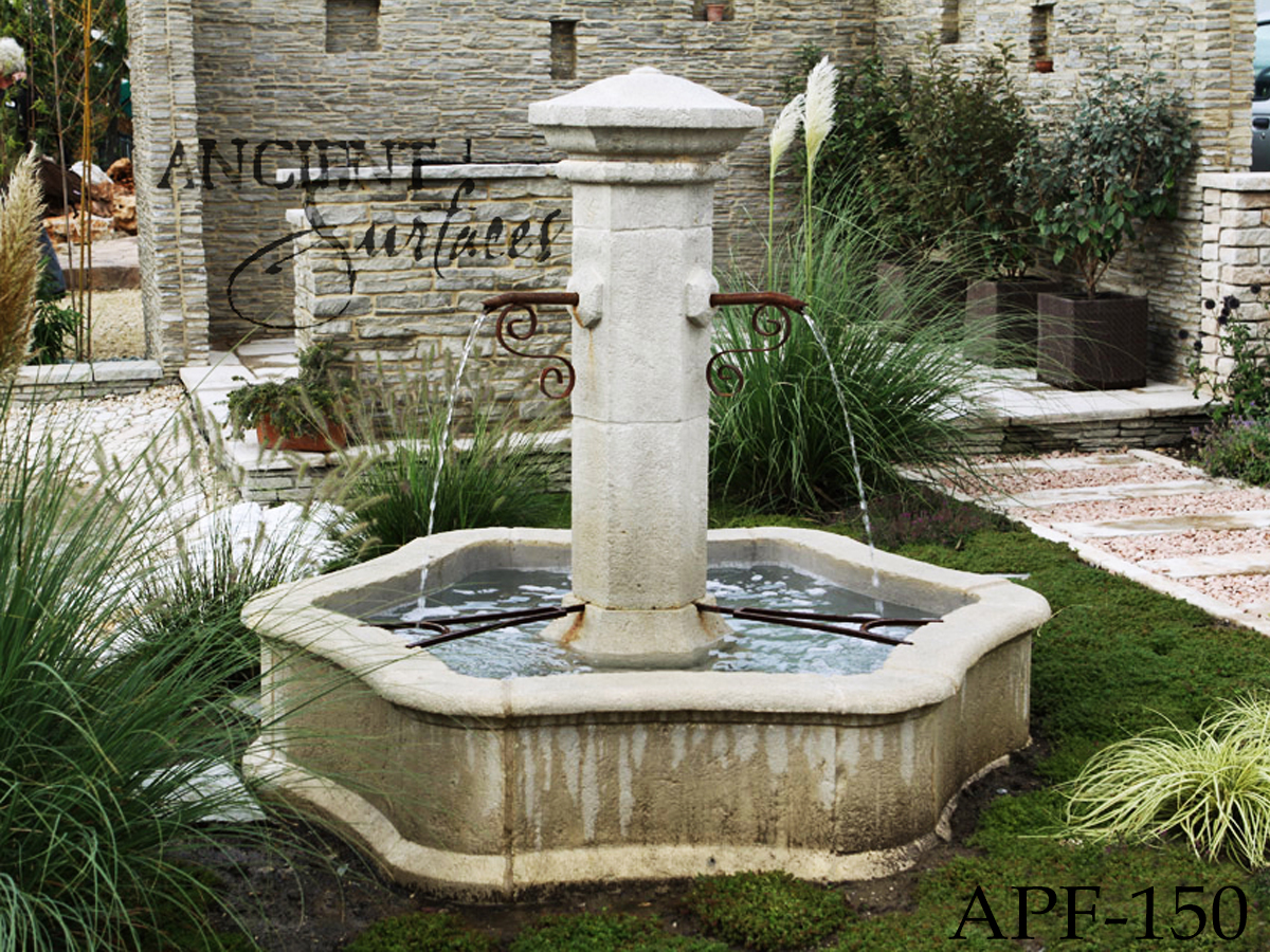small kitchen sinks non skid rugs some lovely examples of our antique limestone pool ...