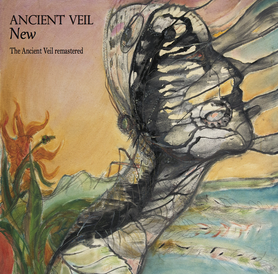 New - The Ancient Veil remastered