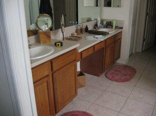 Bathroom Remodel 4