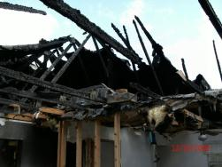 Fire Damage 2 - Before