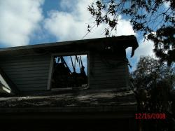 Fire Damage 4 - Before