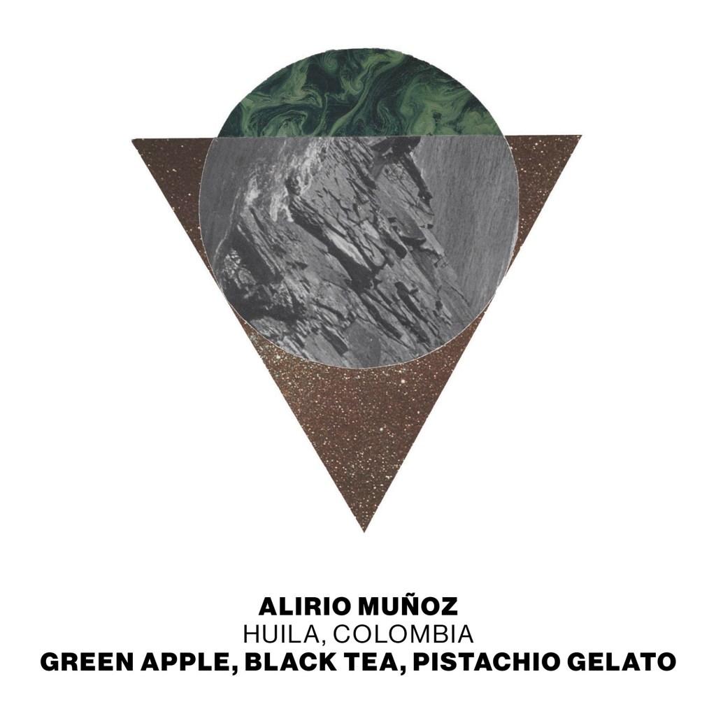 Alirio Muñoz