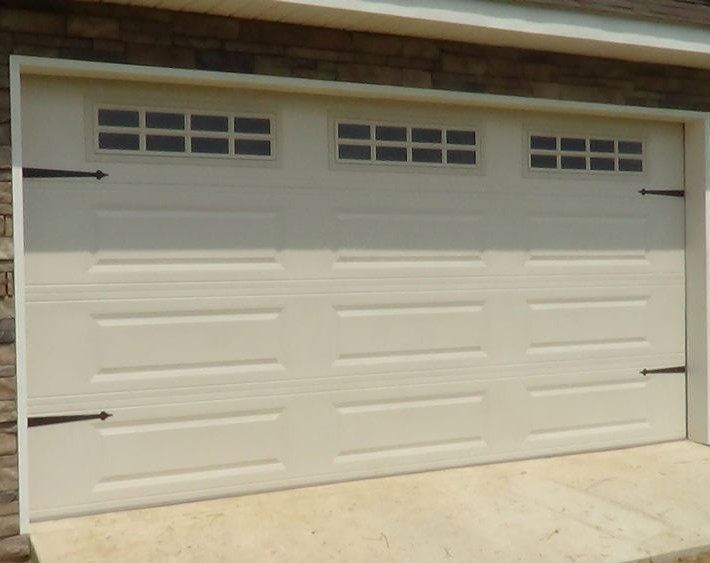 Gadsden Garage Doors  Residential and Commercial  Ancro