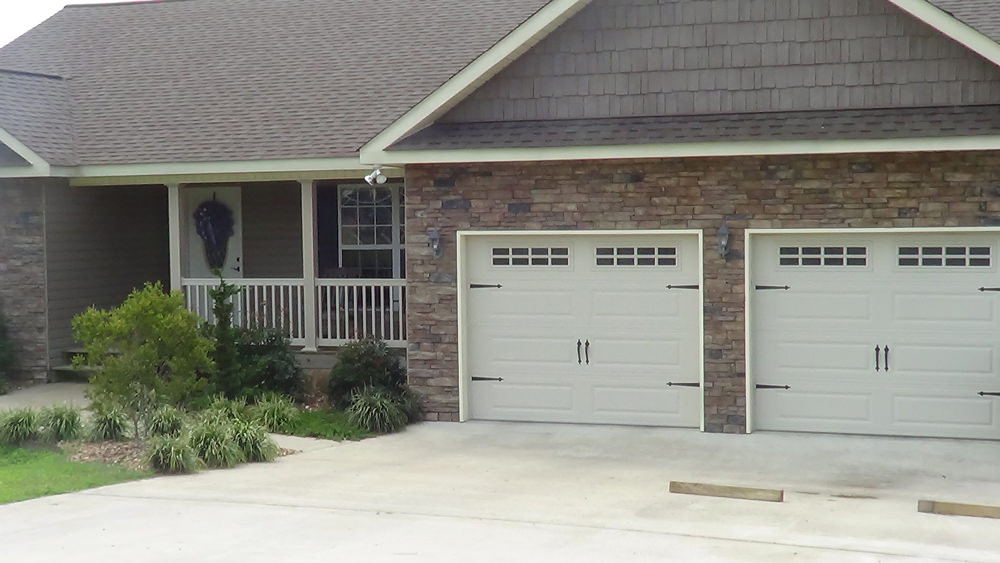 Gadsden Garage Doors  Residential and Commercial  Ancro Door Company