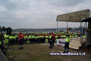 Incontro tra Associazioni e Regione Lazio