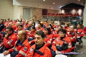 Antincendio boschivo: l'ANC in continua formazione