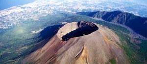 Vesuvio: firmato aggiornamento piano emergenza