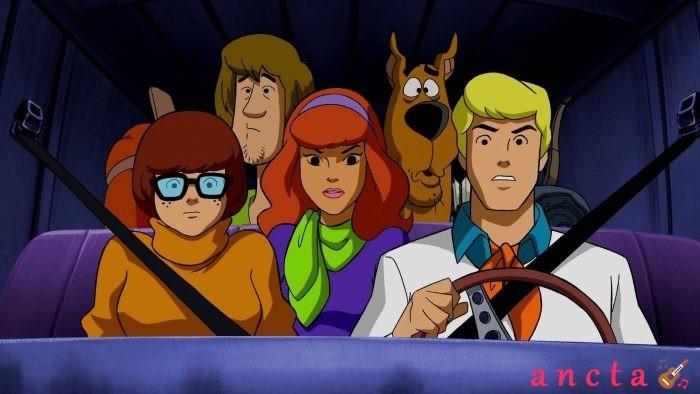 Scooby Doo Ringtone