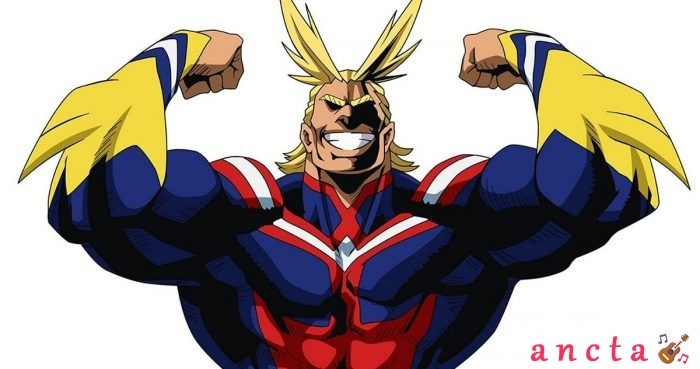 All Might Theme