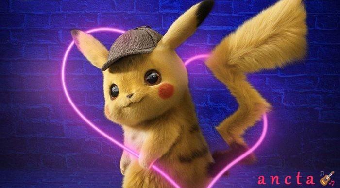 Pikachu Latest