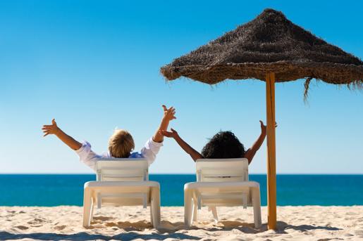 Beach Clubs in Puerto Banus  Costa del Sol Marbella