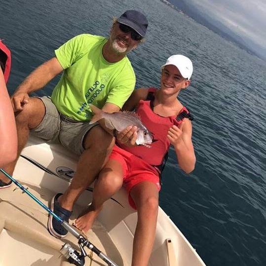 Pesca Sotogrande Duquesa