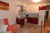 Studio Apartment in Portofino, Almerimar - APM118R