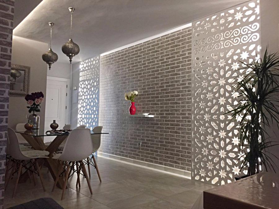 Andaluciart  Celosas Decoracin Moderna  Arte Celosa