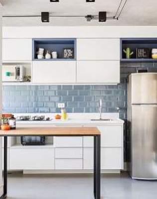 1. Kitchen Set Dapur