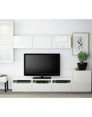 6. Credenza Tv