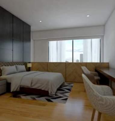 Apartemen Neo Soho Bpk Antonius
