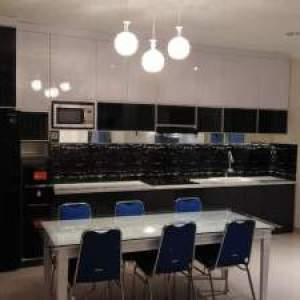 Kitchen Set Ibu Lina Cibubur
