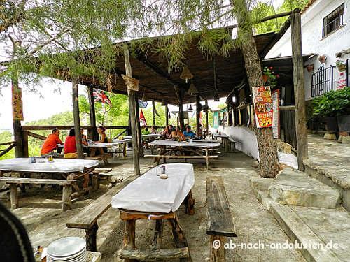 Restaurante El Mirador Ardales