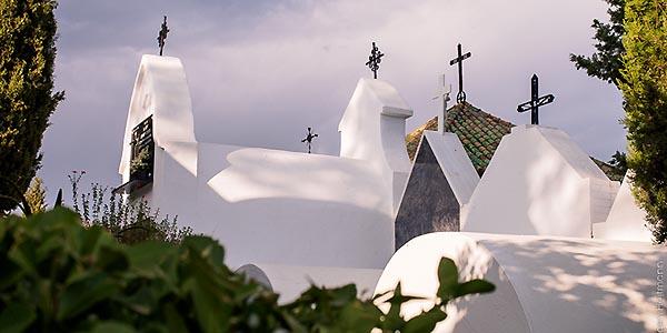 Friedhof von Casabermeja