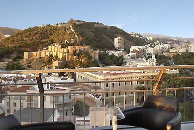 Hotel AC Palacio Malaga