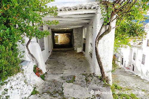 Alpujarra Haus