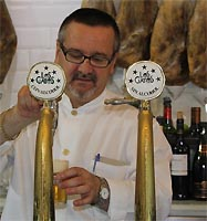 Cerveceria Los Gatos Malaga