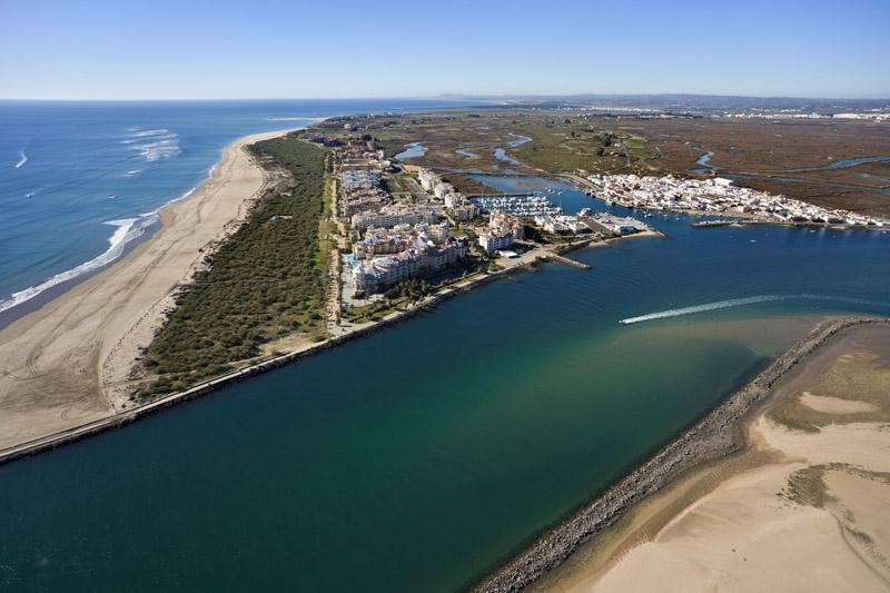Provinz Huelva Bilder  Fotos  andalusien 360