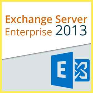 Microsoft Exchange Server 2013 Enterprise