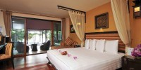 Beach Front Pool Villa | Andaman White Beach Resort ...