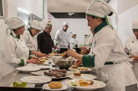Cocina Andap