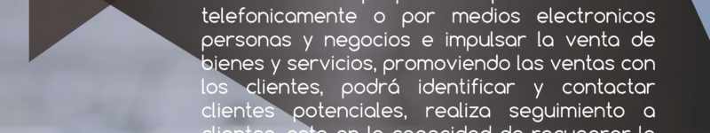 Asesor Comercial y de Contact Center - Pereira ANDAP