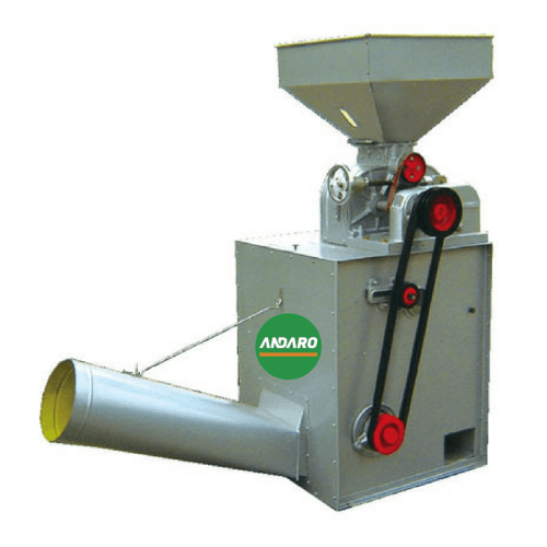 Mesin Seed Cleaner