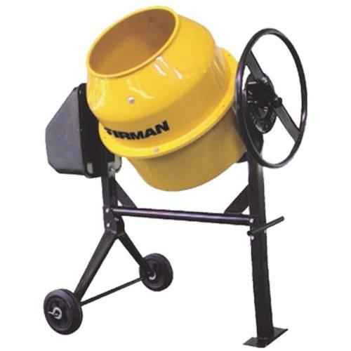 Alat Mixer Pengaduk Semen