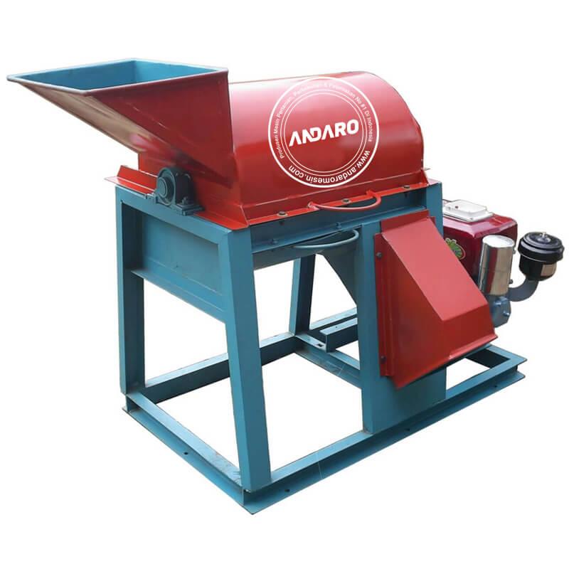 Mesin Perajang Rumput | Mesin Pencacah Rumput | Mesin Chopper