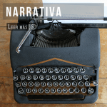 Narrativa - andARTE