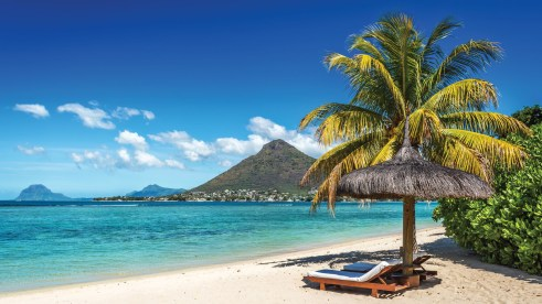 Mauritius | Where to Stay on Mauritius Island | andBeyond