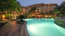 Elegant Kigali Serena Hotel Rwanda Andbeyond